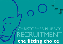 Christopher Murray Recruitment
