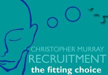 Christopher Murray Recruitment
