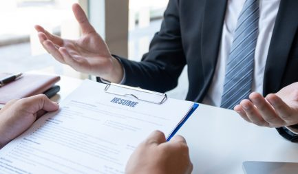 Job Interview Tip 7: How to Make a Great Impression