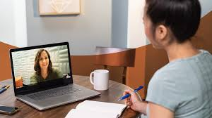 10 Tips For A Successful Video Interview